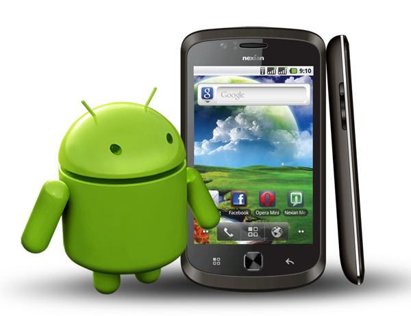 Android Hp - фото 10