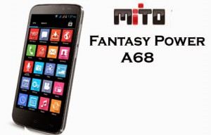 Mito A68 Fantasi Power