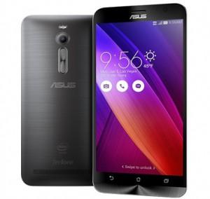 Ponsel Asus ZenFone 2