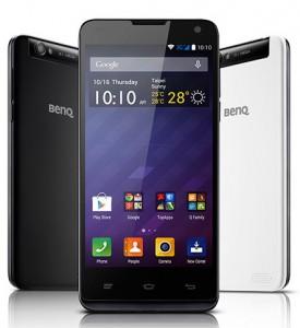 Ponsel Benq B502