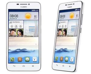 Ponsel Huawei Ascend G630