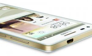 Ponsel Huawei Ascend P7