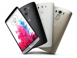 Ponsel LG G3