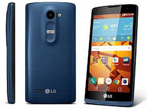Ponsel LG Tribute
