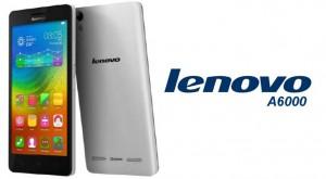 Ponsel Lenovo A6000