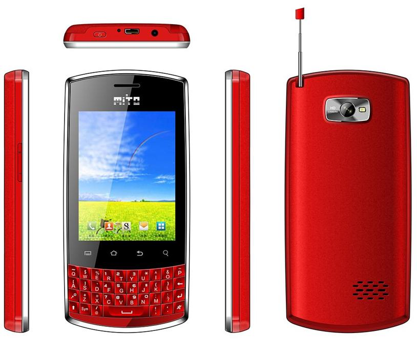 Ponsel Mito A90