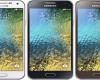 Ponsel Samsung Galaxy E5