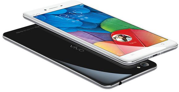 Ponsel Vivo X5Pro