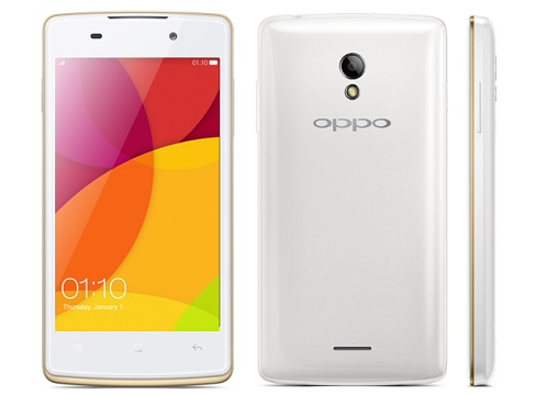 ponsel Oppo Joy Plus