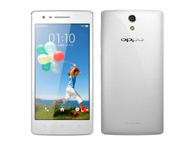 Ponsel Oppo 3006