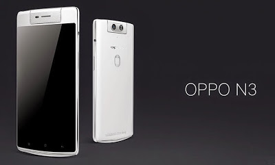 Ponsel Oppo N3