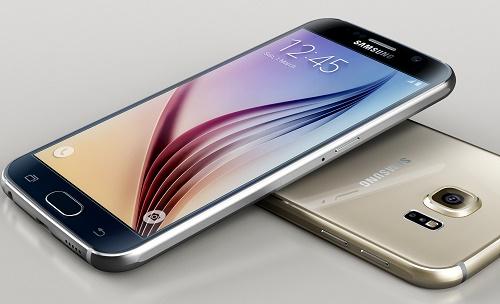 Ponsel Samsung Galaxy S6