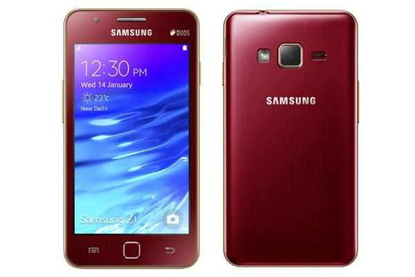 Ponsel Samsung Z1