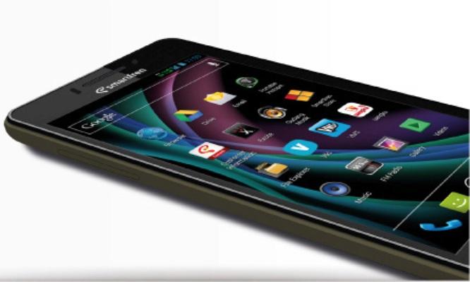 Ponsel Smartfren Andromax-U 4.5