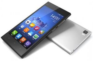 Ponsel Xiaomi Mi 3 16 GB