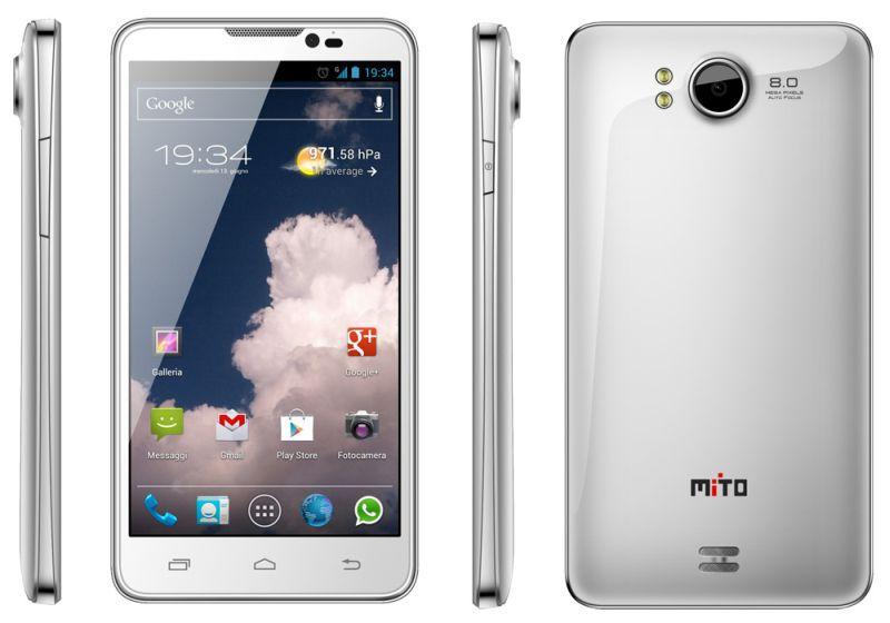 harga ponsel mito android