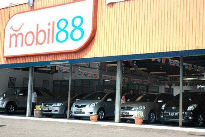 mobil bekas 88