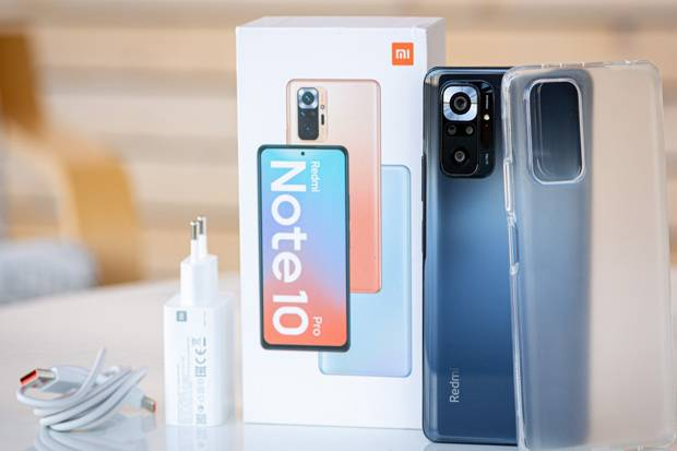 note 10 S